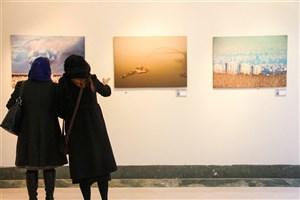 موزه صبا میزبانجشنواره «آسمان آبی» شد