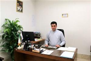 پذیرش دو مقاله عضو هیات علمی واحد اردبیل در کنفرانس ملی بایو الکترومغناطیس ایران