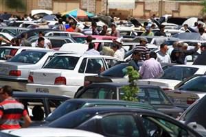 کاهش ۱۰۰ هزار تا ۱ میلیون تومانی قیمت خودروهای داخلی + جدول