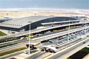 رزمایش فجر 96 در حوزه بهداشت هوانوردی  در فرودگاه امام خمینی (ره)