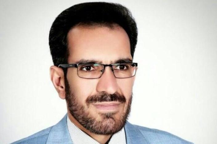 محمد بیات دبیر شورای شهر و شهرستان خمین
