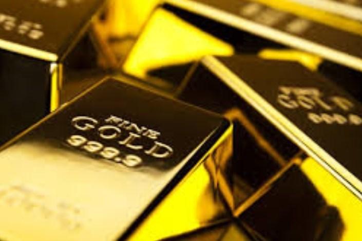 قیمت طلا 6.5 دلار کاهش یافت
