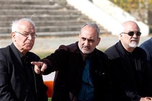 گرشاسبی به ایران بازگشت