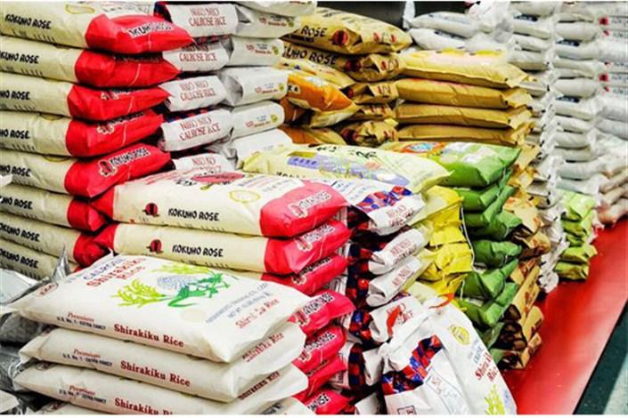 برنج سومین کالای عمده وارداتی شد/ افزایش 85 درصدی واردات برنج در سال جاری + سند