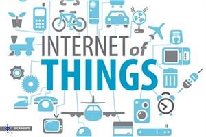 استفاده از اینترنت اشیا در کنتورهای هوشمند گاز