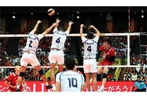 تور جهانی والیبال ساحلی عمان / ملیپوشان ایران فینالیست شدند