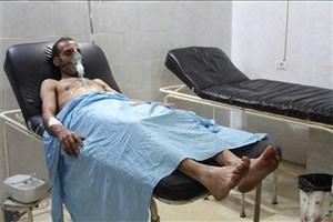 ترکیه استفاده از سلاح شیمیایی در عفرین را تکذیب کرد