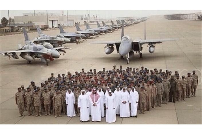 """""""الفیصل""""  تلاش دوباره ائتلاف سعودی برای جبران ناکامی های یمن"""