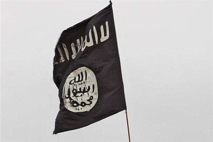 پرچم داعش در یکی از مدارس آمریکا برافراشته شد!