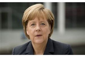 مرکل: نمی دانم هدف انگلیس از خروج از اتحادیه اروپا چیست!