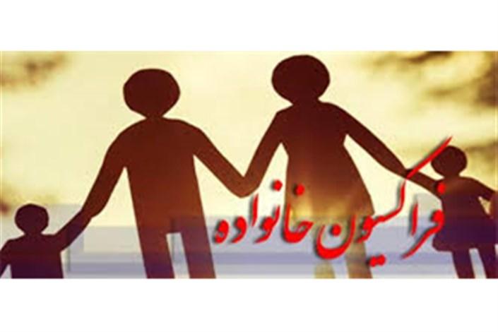 دیدار با مراجع عظام پیرامون موضوعات خانواده/ تشکیل کارگروه های نظارت و سیاستگذاری در فراکسیون