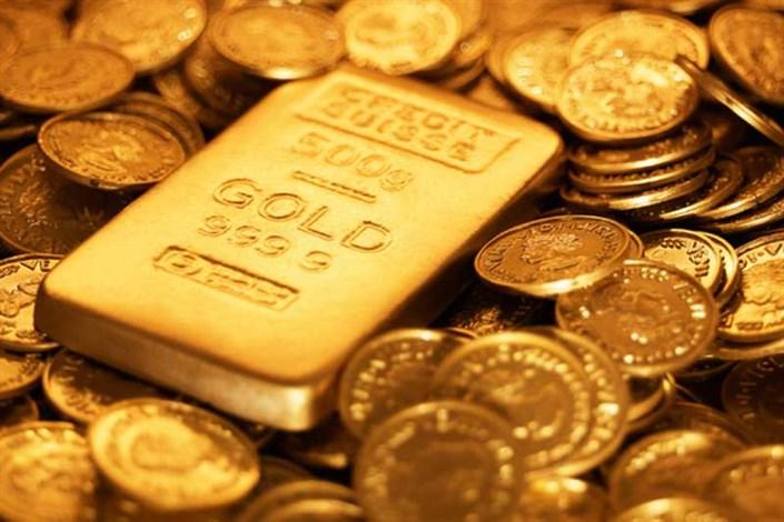 قیمت پایین طلا نسبت به اونس جهانی/ اقدامات بانک مرکزى تاثیر زیادی بر بازار ندارد