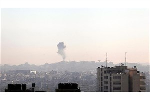 دو نوجوان فلسطینی در حملات رژیم صهیونیستی به غزه شهید شدند