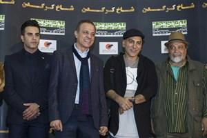 پردیس ملت میزبان اکران خصوصی دو فیلم در یک شب شد