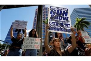عدم اقدام نگهبان مسلح در زمان تیراندازی فلوریدا