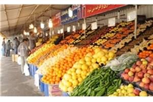 بررسی اعتراض فرمانداری به اخذ حق توقف از وسایل نقلیه در میادین میوه و ترهبار