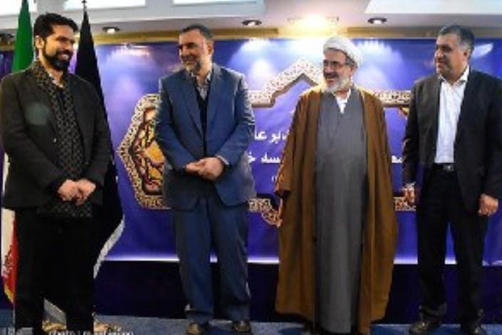 جوادی: جلیسه تصمیم خود را برای جدایی گرفته بود/حسین پور از نیکنامان معاونت فرهنگی است