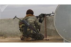 نیروهای دموکراتیک سوریه به یک پایگاه نظامی ترکیه حمله کردند