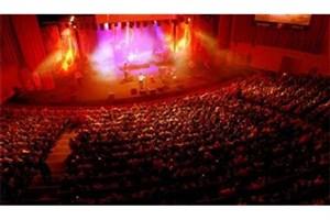 بشارتی:  مسخرهترین کار  در کنسرت اجرای پلی بک است/ مشکل اصلی موسیقی  ما در ایران عدم رعایت قانون کپیرایت است