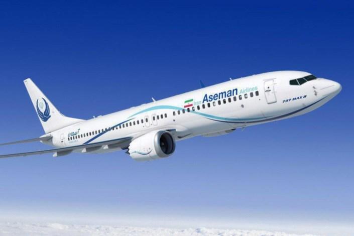 جان باختن احتمالی تمامی سرنشینان هواپیمای تهران-یاسوج