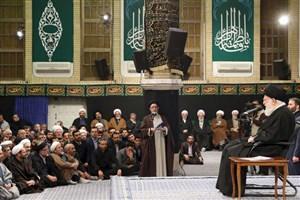 دو درخواست امام جمعه تبریز از رهبر معظم انقلاب