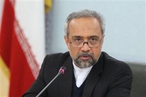 شرکت های خارجی نباید در بلندمدت روابط  اقتصادی خود را با ایران قطع کنند