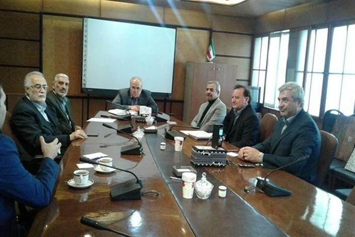 سلطانی فر: دولت باید تنها  بستر کار روابط عمومی ها را فراهم کند
