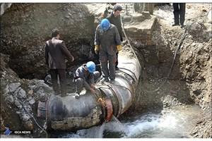 کاهش هدررفت آب شرب کشور به 22 درصد تا پایان برنامه ششم توسعه/ هدررفت آب تهران به استاندارد جهانی نزدیک است