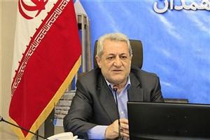 استاندار همدان: از عملکرد دانشگاه آزاد اسلامی رضایت کامل داریم
