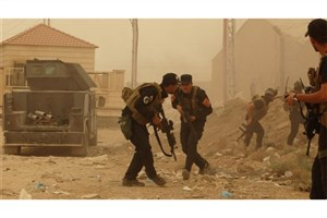 4 تن از نیروهای ارتش عراق در موصل کشته شدند