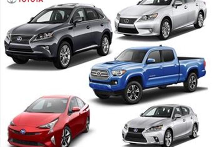 مورد اعتمادترین برند خودرو سال ٢٠١٨ معرفى شد