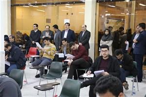 ابراز رضایت داوطلبان از برگزاری آزمون EPT در اردبیل