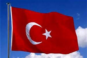 پیام تسلیت اردوغان به ملت ایران در پی حادثه سقوط هواپیما
