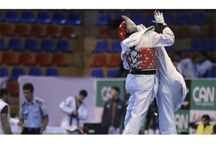 برپایی اردوی مشترک هوگوپوشان نوجوان با تیم  ملی قزاقستان