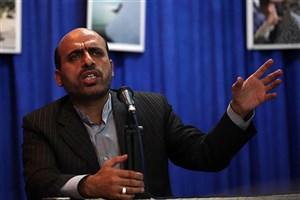 آصفری: عامل اصلی ایران هراسی در منطقه رژیم صهیونیستی است