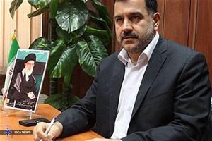 پیام نوروزی تقی نتاج مدیرعامل بانک قوامین