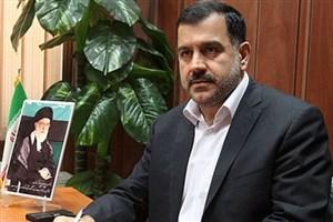 پیام تسلیت مدیرعامل بانک قوامین در پی سانحه سقوط هواپیمای مسافربری تهران - یاسوج