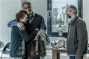 «بی حساب» متقاضی اکران نوروزی شد