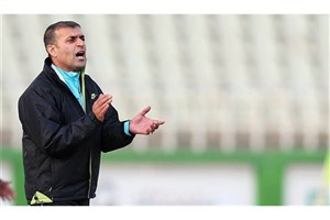 مدیرعامل باشگاه استقلال خوزستان: با کمیته اخلاق در خصوص رفتار غیر مسئولانه ویسی مکاتبه کردیم