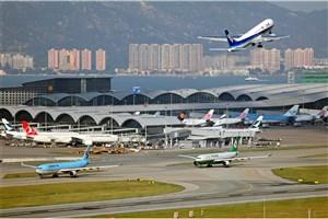 میانگین سن ناوگان شرکت هاى هواپیمایى کشور چقدر است؟