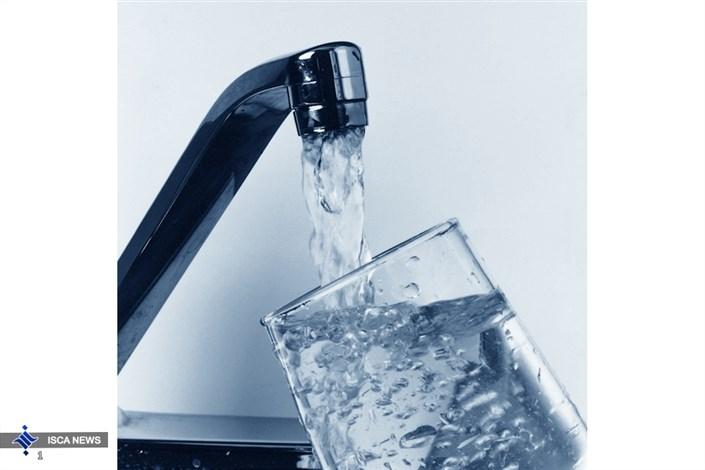 کدورت آب شرب 3 شهر کرمانشاه در اثر بارندگی/ توزیع آب شرب با تانکرهای سیار