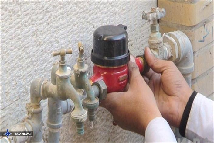 انشعاب های غیرمجاز آب در روستاهای استان تهران ساماندهی می شود