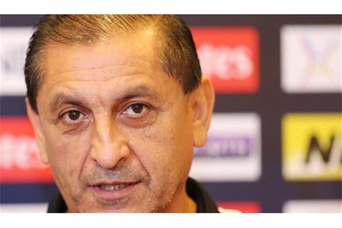 دیاز: تمرکز کافی برای برد استقلال را داریم/بازی ما در عمان مانند بازی در کشور عربستان است