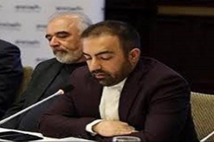 پیام تسلیت مدیرعامل داتیس خودرو در پی سانحه هواپیمای مسافربری تهران-یاسوج