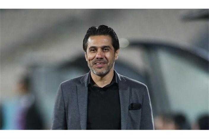 پیروانی: السد تیم خوبی است ولی فردا ما پیروز می شویم/ امیدوارم السد و پرسپولیس فینالیست لیگ قهرمانان شوند