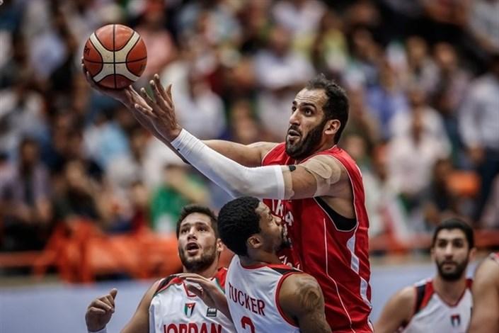 تیم ملی بسکتبال فردا به قزاقستان می رود