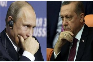 """اردوغان: """"اگر اسد با کردهای عفرین متفق شود باید منتظر عواقب کارش بماند"""""""