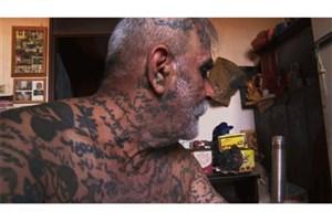 راه یابی مستند «خالکوبی در ایران» به جشنواره ایرلندی