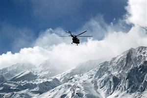 جزئیات  کشف هواپیمای مفقود شده و محل سقوط/ سپاه، هواپیمای مفقود شده در دنا را پیدا کرد