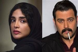 دو بازیگر  به «ممنوعه» پیوستند
